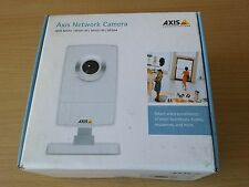 New Axis M1011-W H.264 Fixed-Focal Indoor Day-Night Network Security Camera