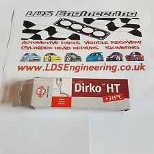 Ford Transit mk6 RWD 2.4 16v Timing chain cover Sealant Elring Dirko HT 70ml