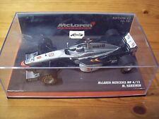 1/43 McLAREN 1997 MP4/12 MERCEDES MIKA HAKKINEN
