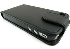 New Leather Skin Case Cover Pouch for apple 4 iPhone 4S 4G