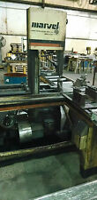 """10"""" X 9"""" Marvel V10A2 Vertical Mitre Cutting Band Saw"""