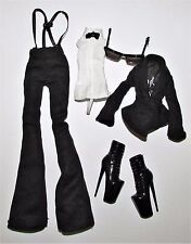Clothes & Shoes from Monster High Zomby Lady Gaga Doll