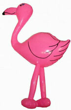 INFLATABLE PINK FLAMINGO 64CM (X99 311)