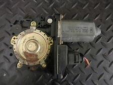 2003 AUDI A3 1.9 TDI SE 5DR PASSENGER SIDE REAR WINDOW MOTOR 8L4959801A