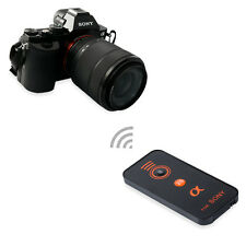 Neewer IR Wireless Shutter Release Remote Control for Sony Alpha Series