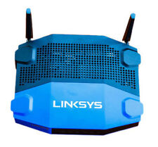 NEW! Linksys WRT1200AC Dual-Band 4-Port Gigabit 1200 Mbps Smart Wireless Router