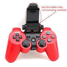 Game-Holder Controller Smart Clip Holder for Sony PS3/DualShock 3 Android / IOS