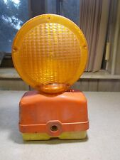 Economy-Light Safety Barricade Construction Barrier Signal Light *FREE SHIPPING*