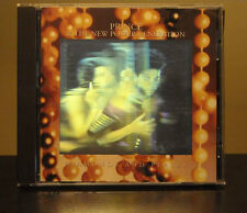 Prince - Diamonds and Pearls (1995) with Holographic Sleeve