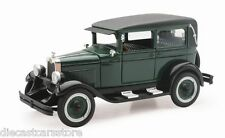 NEW RAY 1929 CHEVY IMPERIAL LANAU GREEN 1/32 NEW DIECAST CAR SS-55173