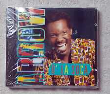 "CD AUDIO INT/ ARROW ""O' LA SOCA"" CD PROMO 1989 ISLAND RE. 10 T NEUF SOUS BLISTER"