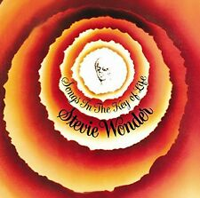 Songs In The Key Of Life: Limited - Stevie Wonder (2014, SACD NEUF)
