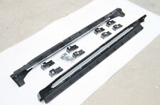 FOR JEEP Cherokee 2014 2015 2016 2017 running board side step Nerf bar