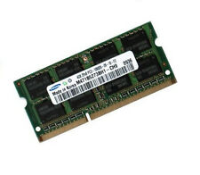4gb ddr3 de memoria RAM HP EliteBook 8440p 8540p 8540w-Samsung original 1333 MHz