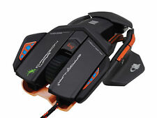 Dragon Guerra ele-g4 Phantom Gaming Mouse USB - 10 Botones - 800 a 5600dpi