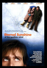 -A3- ETERNAL SUNSHINE OF THE SPOTLESS Movie Cinema wall Home Posters Art - #21