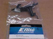 E-FLITE HELICOPTER PART - EFLH1254 = MAIN FRAME SET : BCX2 (NEW)