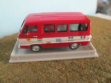 "Brekina (HO 1:87)- Dodge A100 ""Arnold World"" Van #34318"