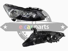 HONDA ACCORD CP 2/2008-2013  RIGHT HAND SIDE HEADLIGHT NEW XENON TYPE
