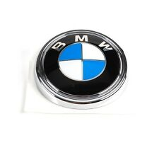 "BMW E70 X5 Emblem BMW ""Roundel"" For Hatch 51 14 7 157 696"