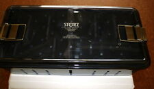Storz 39312F Cysto-Resecto Tray Two Layer 20''x9.5''x5'' NEW