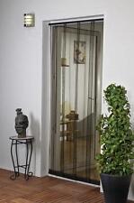 Insektenschutz Lamellenvorhang für Türen Türvorhang Polyester 100 x 220 cm SCHWA