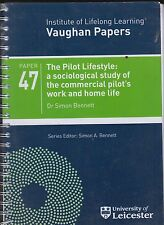 Institute Of Lifelong Learning Vaughn Paper 47 The Pilot Lifestyle Spiral (44)