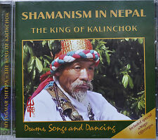 Shamanism in Nepal Volume 3 –  The King of Kalinchok, Mohan Rai