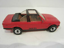 Matchbox Lesney  39  BMW 323i Cabriolet  Superfast