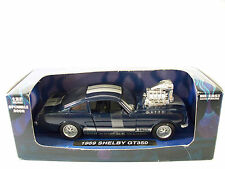 XTREME macchine 1969 Shelby GT 350 MINT BOXED 1:32