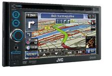 Navigatore DOPPIO DIN JVC KW-NT30 Monitor touch screen Wide VG USB