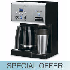 Cuisinart 12 Cup Programmable Coffee Maker and Hot Water System - NEW!