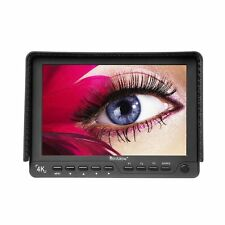 "BESTVIEW S7 4K camera HDMI HD monitor video TFT field 7"" inch DSLR lcd moni"