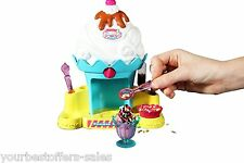 Yummy Nummies Kids Ice Cream Maker Refill Kids Kitchen Play Set Kids Crafts New