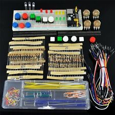 Electronics fans Parts component package Kit kit-3 For Arduino Starter Courses