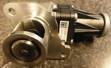 EGR Valve RENAULT SCENIC/CLIO/CAPTUR 1.5 DCI 2009 onwards PIERBURG 7.03435.05.0