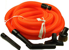 Generic Central Vacuum Cleaner Attachment Kit 30' Hose