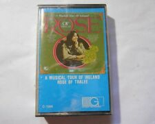 *RARE* A MUSICAL TOUR OF IRELAND ROSE OF TRALEE VOL.1 NEW SEALED CASSETTE