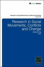 Research in Social Movements, Conflicts and Change-ExLibrary