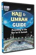 Hajj & Umrah Guide According To Quran & Sunnah