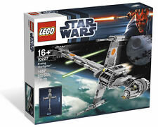 Lego Star Wars 10227 B - Wing Starfighter New Sealed