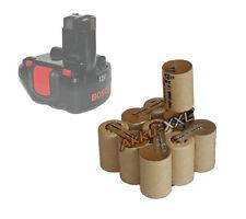 Akku für Bosch 12V 2,0AH NIMH 2607335274 2607335463