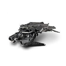 Mattel bcj82 el murciélago Batplane de la película El Caballero Oscuro renace 1:50 Th Scale