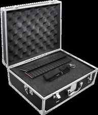 Professional Hard Case w/ Removable Foam for DSLR Camera & Video Nikon Canon