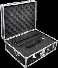 Professional Hard Case w/ Removable Foam for DSLR Camera & Video Nikon Canon