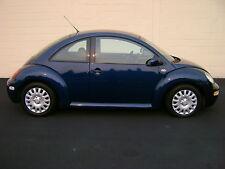 Volkswagen : Beetle-New GL TDI