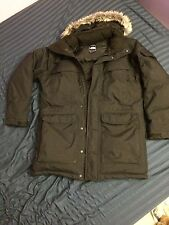 North face mcmurdo parka 550 Size M
