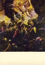 AK: Venezia - Scuola Grande di San Rocco - La Resurrezione (Tintoretto)