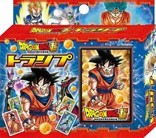 Japanese Playing Cards Dragon Ball Super
