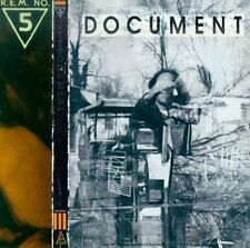 Document - R.E.M. (1998, CD NEUF)
